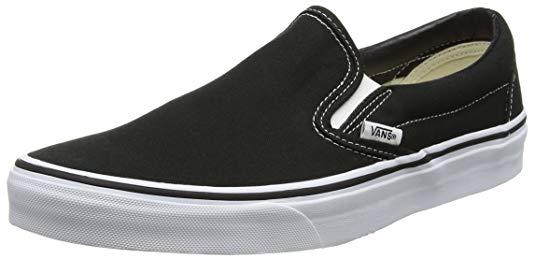 ڤانس كلاسيك Vans Classic Slip-On حذاء رياضي مفتوح بدون شراب