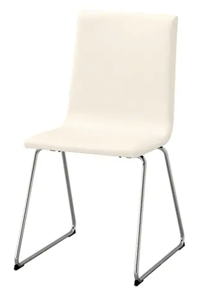 """تحويل كرسي من """"فولفانج"""" إلى كرسي ذهبي أنيق"""