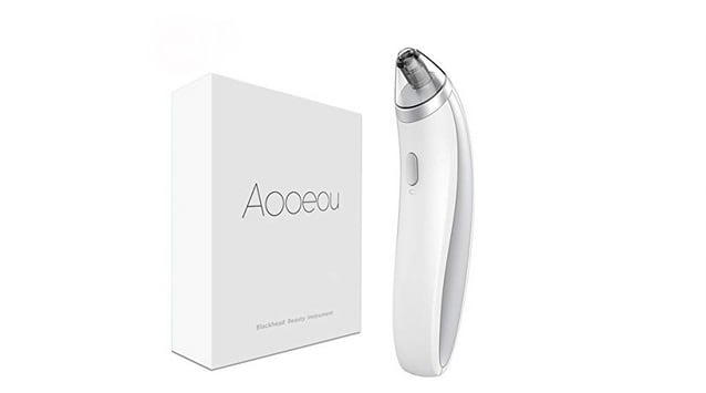 جهاز Aooeou جهاز شفط الدهون من الانف