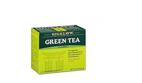 Bigelow-Classic افضل شاي اخضر للتنحيف مجرب