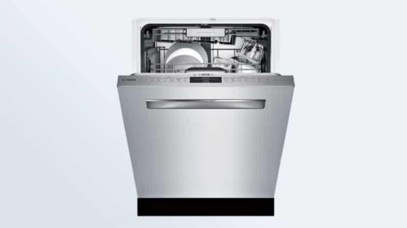 Bosch 800-Series SHPM98W75N افضل غسالة صحون