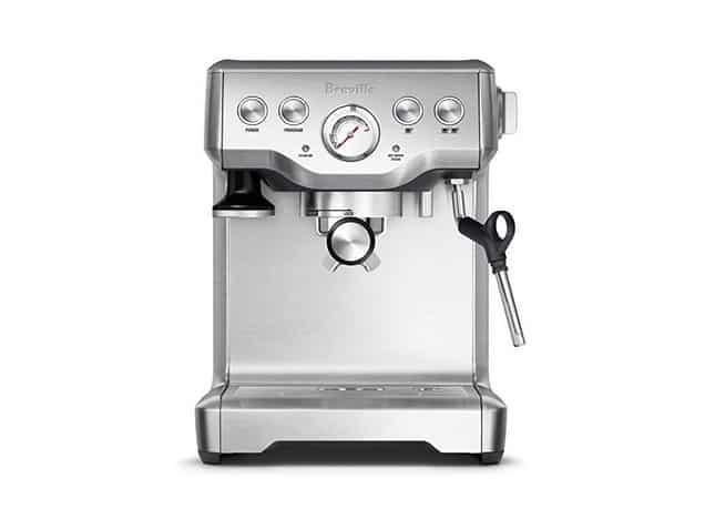 بريڤيللي إنفيوجر Breville Infuser افضل ماكينة قهوة اسبريسو