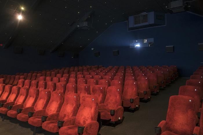 سينما كلافام في لندن Clapham Picturehouse