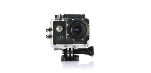 كاميرا DBPOWER