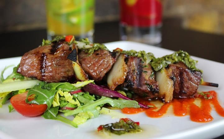 إلفيت ستيك هاوس Elvet Steakhouse – Forest Gate من مطاعم لندن الراقية