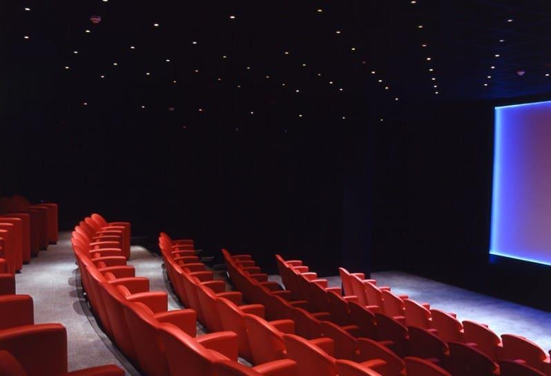 نادي فيرمالد للسينما Firmdale Film Club من افضل دور السينما في لندن