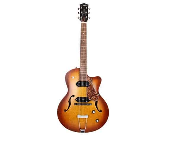 اشكال الجيتار Godin-5th-Avenue-CW