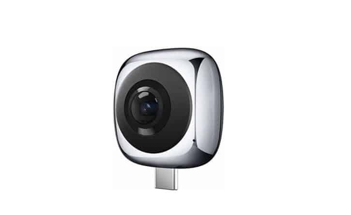 HUAWEI-EnVizion-360 كاميرا واي فاي 360