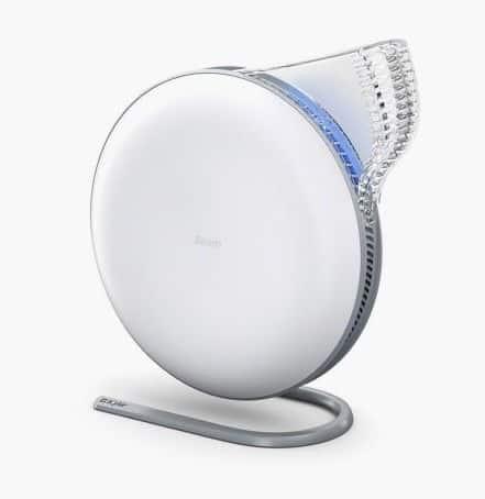أي كيو اير IQAir Healthpro Plus Air Purifier جهاز تنقية الهواء فيليبس