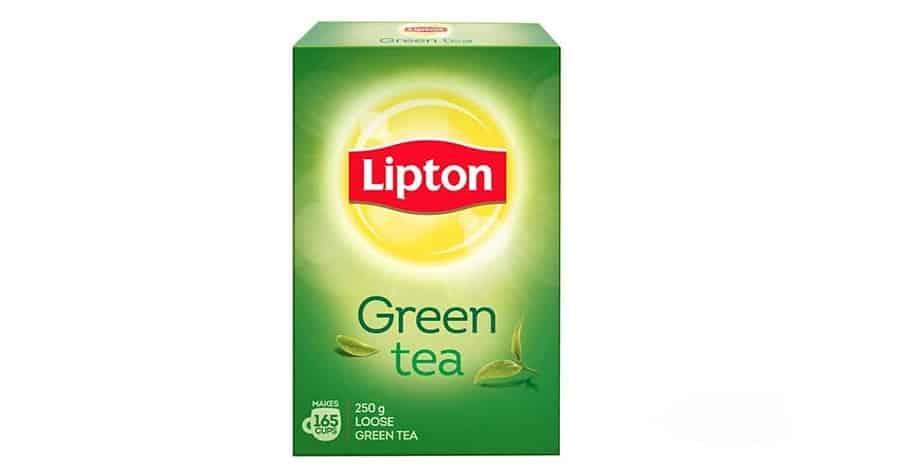 مساعدة محدد الاختيار المشترك شاي اخضر ليبتون للتخسيس Comertinsaat Com
