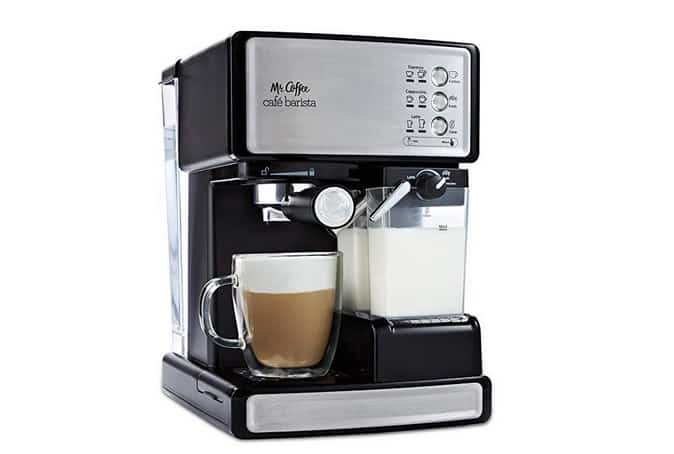 افضل ماكينة قهوة اسبريسو Espresso افضل