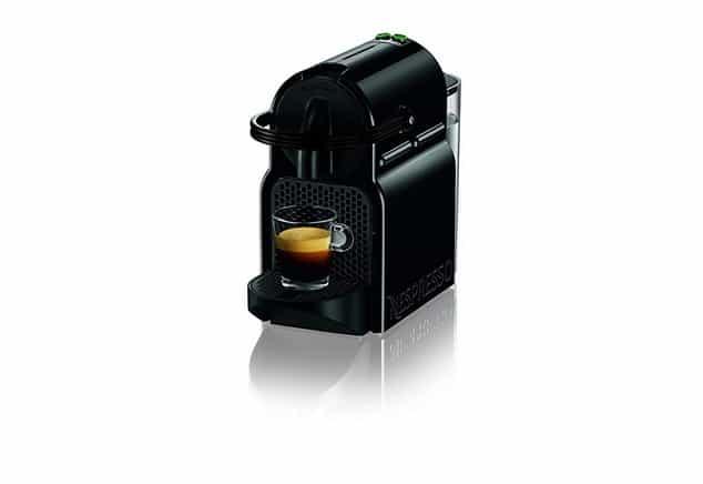 نيسبريسو إنيشيا Nespresso Inissia افضل ماكينة قهوة كبسولات