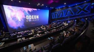كوخ أوديون السويسري Odeon Luxe Swiss Cottage افضل سينما في لندن