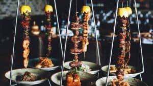 ذا ميت كو في شيباردز بوش Shepherd's Bush The Meat Co افضل أماكن فطور رمضان في لندن