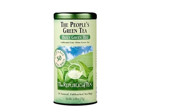 The-Peoples-Green افضل شاي اخضر للتخسيس الوزن