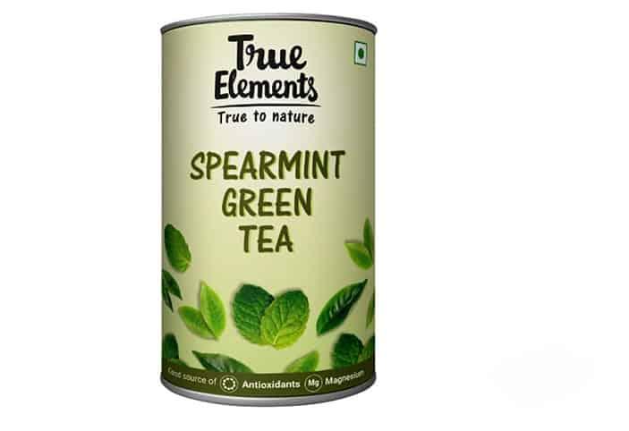 True-Elements افضل انواع الشاي الاخضر