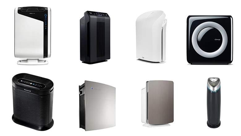 افضل جهاز معقم للجو وتنقية الهواء