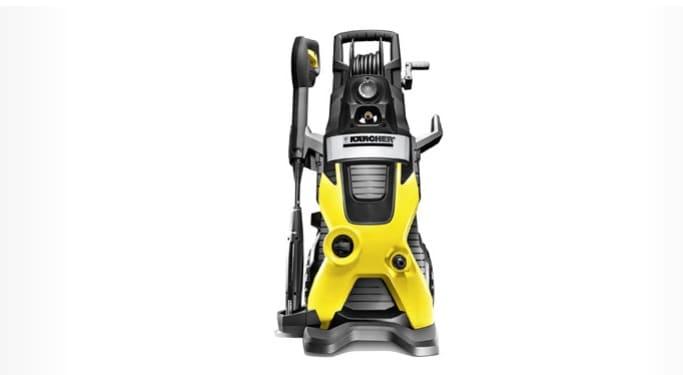 karcher-k5  اسعار ماكينة غسيل السيارات بوش