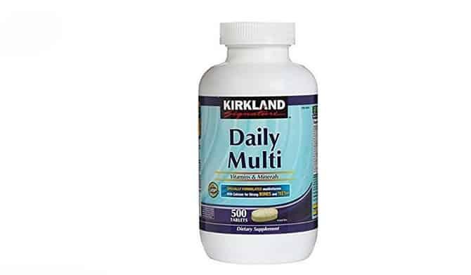 افضل حبوب تحتوي على جميع الفيتامينات