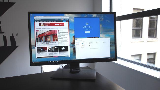 افضل شاشة كمبيوتر 4k افضل شاشة كمبيوتر للالعاب والعمل المكتبي