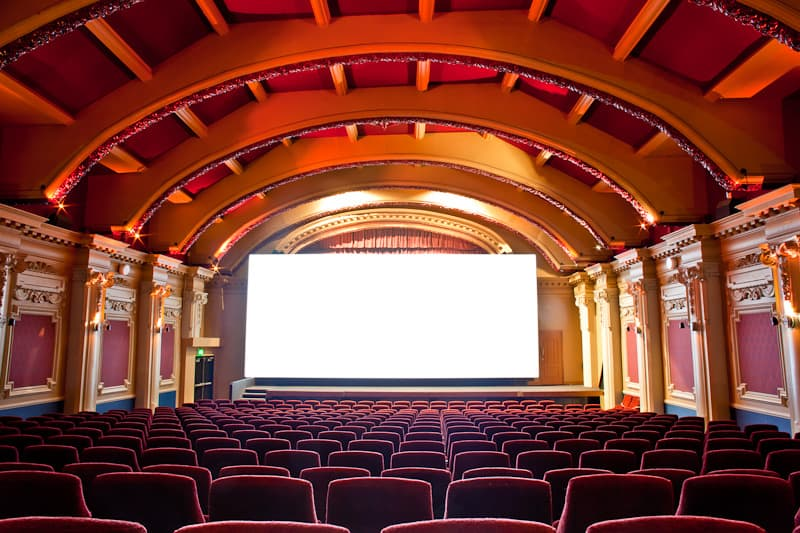 بيكتشر هاوس Picturehouse  من افضل قاعات السينما في لندن