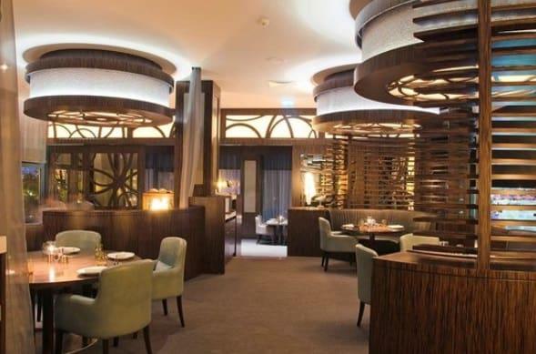 مطعم sahil bar
