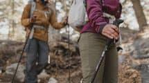 افضل عصا مشي وهايكنق 2019 للرحلات والمغامرات