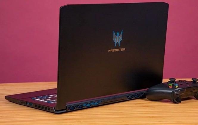 لابتوب آيسر للألعاب Acer Predator Triton 500