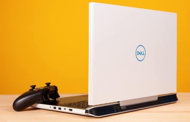 لابتوب ديل للالعاب Dell G7 15 Gaming