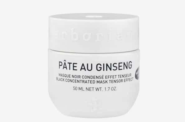 قناع تفتيح البشرة Erborian Pate au Ginseng