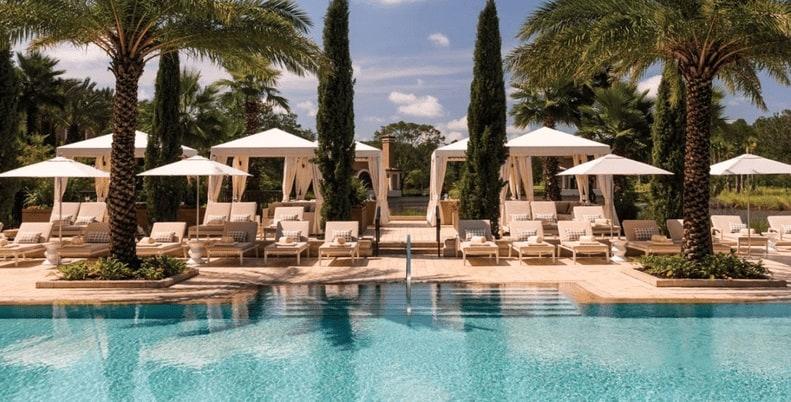 منتجع فورسيزونز أورلاندو Four Seasons Resort Orlando