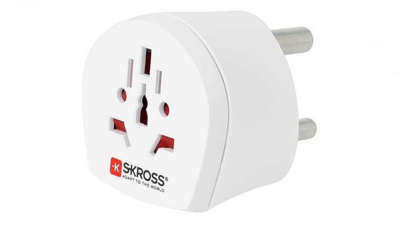 فيش متعدد الاستخدام ساكو افضل فيش كهرباء للسفر