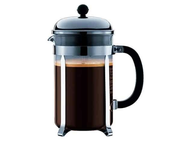 Bodum افضل هدايا لعشاق القهوة