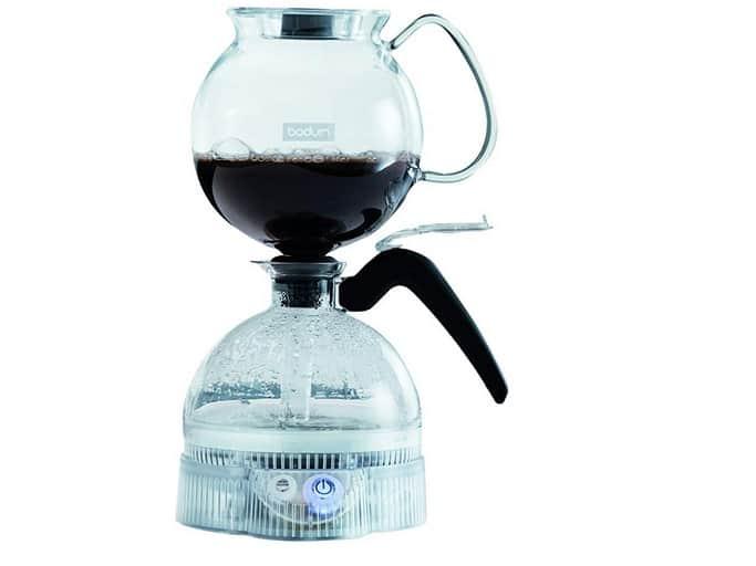 Bodum1 افضل هدايا لعشاق القهوة
