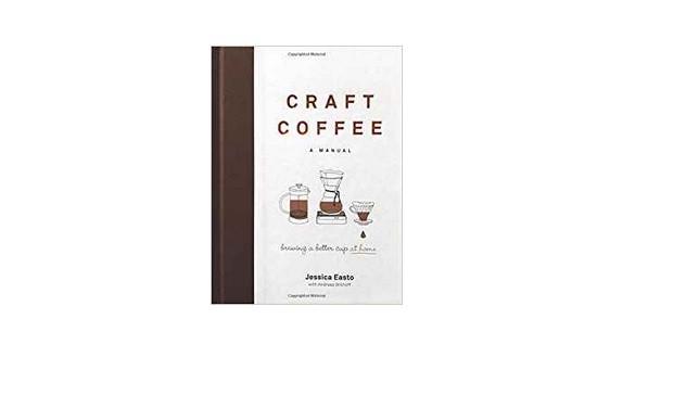 Craft-Coffee افكار هدايا اكواب