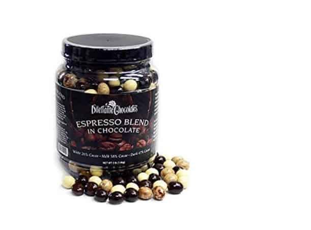Dilettante-Chocolate هدية كوب قهوة