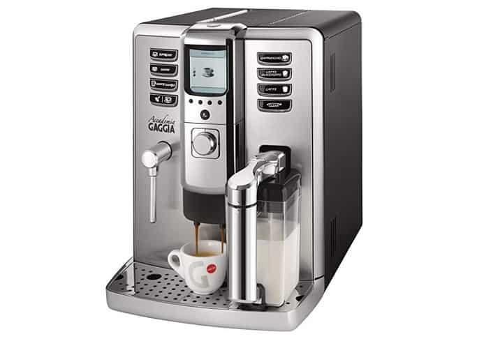 ESPRESSO افضل مكائن القهوة للمقاهي والكوفي شوب