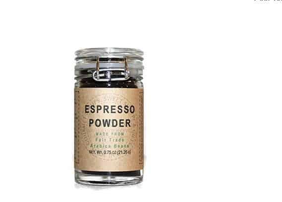 Espresso-Powder افكار هدايا اكواب