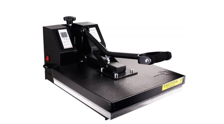 Fancierstudio-Power ماكينة طباعة على القماش للبيع