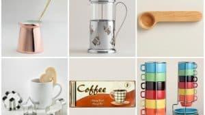 افضل هدايا لعشاق القهوة
