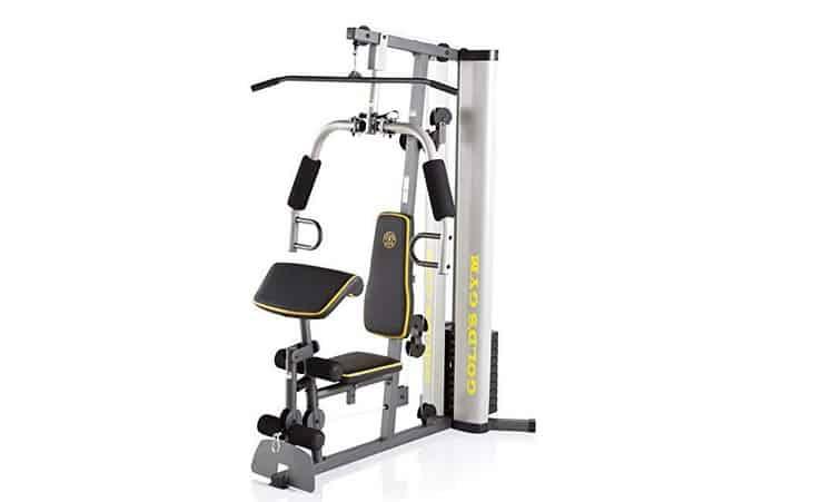 Golds-Gym جهاز هوم جيم كم سعره
