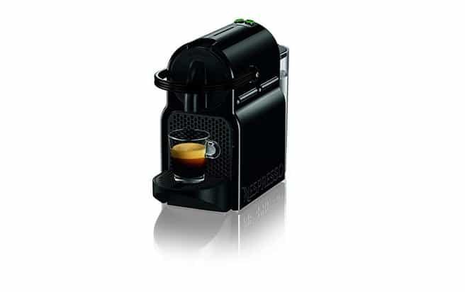 ديلونجي نسبرسو إينيسيا إسبرسوNespresso Inissia Espresso Maker by De'Longhi