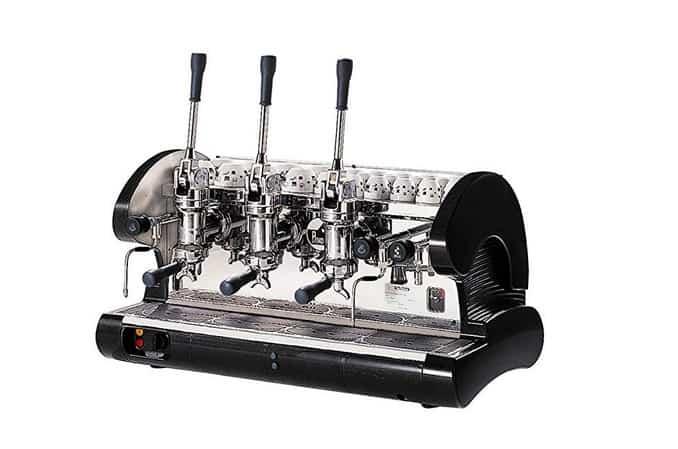 La-Pavoni-BAR سعر ماكينة القهوه الكبيره