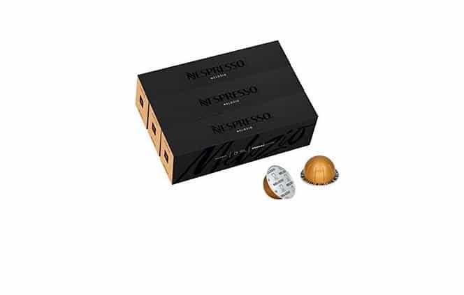 Melozio-Coffee Nespresso VertuoLine Melozio Coffee  متجر كبسولات القهوة