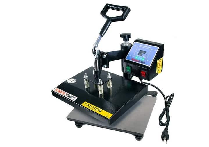 افضل ماكينة طباعة على التشيرتات الة الطباعة على التيشرتات للبيع