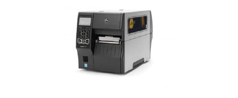 تعريف طابعة باركود xprinter