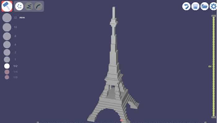 3D Slash افضل برامج رسم ثلاثي الأبعاد