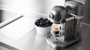 افضل ماكينة قهوة كبسولات افضل ماكينات قهوة نسبريسو أقل من ١٠٠٠ ريال