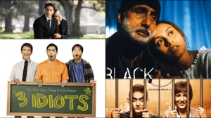 افضل الافلام الهندية وأهم افلام بوليوود