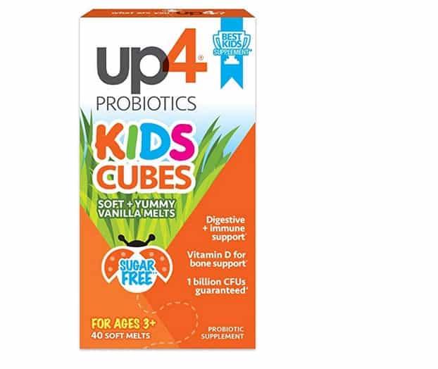 up4-Kids افضل المكملات الغذائيه للاطفال